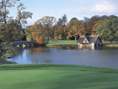 Carton House Grounds