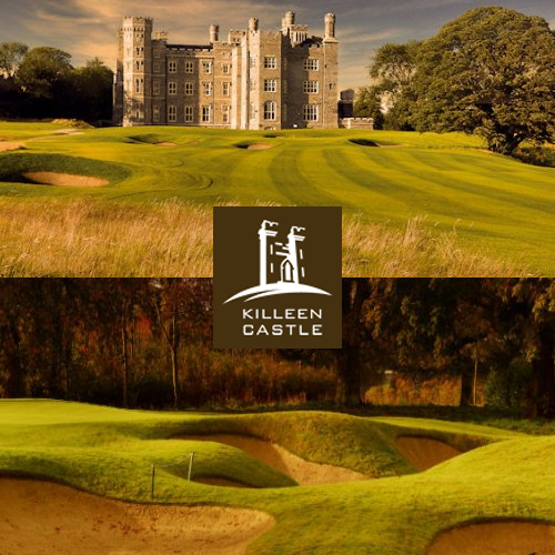 Killeen Castle course